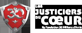 Les Justiciers du Coeur - by Fondation 30 millions d'amis